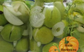 marinovannye-zelenye-pomidory-na-zimu-recept