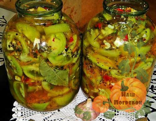 ostrye-marinovannye-pomidory