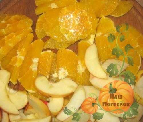 yabloki-s-apelsinami-dlya-nachinki