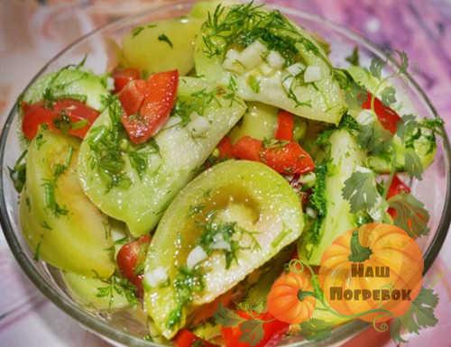 zelenye-pomidory-dolkami-marinovannye