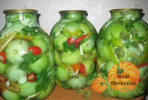 zelenye-pomidory-v-3-litrovyh-bankah