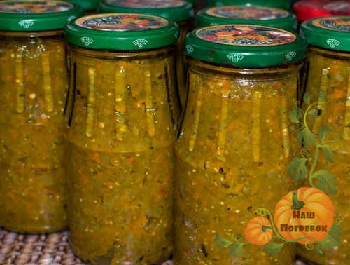ikra-iz-zelenyh-pomidorov-na-zimu-cherez-myasorubku-bez-sterilizacii
