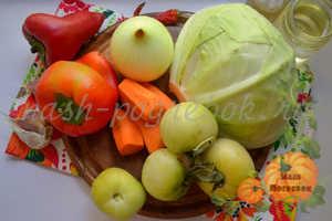 produkty-dlya-salata-iz-kapusty