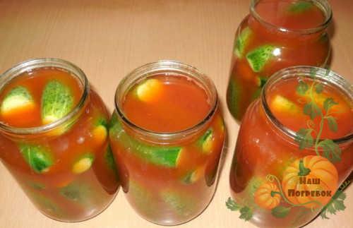 zalivka-ogurcov-ketchupom