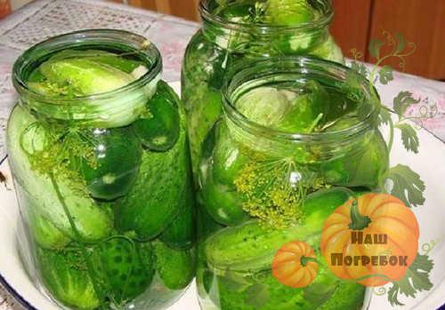 zalivka-ogurcov-marinadom-s-limonnoj-kislotoj