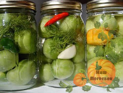 zelenye-tomaty-celikom-v-marinade