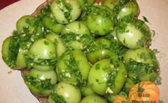 zelenye-farshirovannye-pomidory-na-zimu