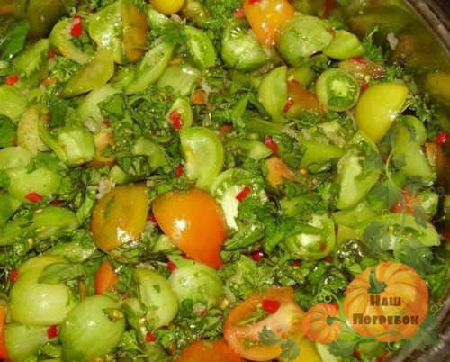 zelenye-pomidory-dolkami-po-korejski