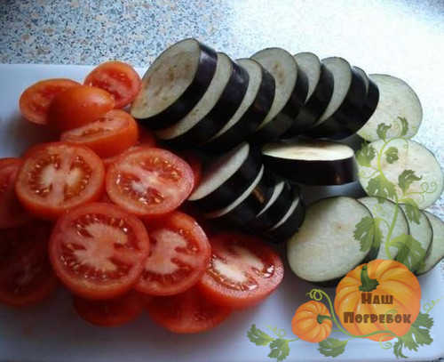 pomidory-i-baklazhany-kruzhochkami