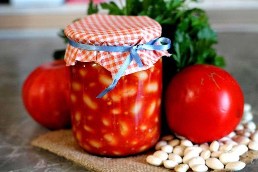 Gotovim-fasol'-v-tomatnom-souse-na-zimu---6-vkusnyh-receptov
